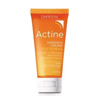 Imagem 3 do produto Sabonete Actine Liquido - 60ml
