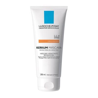 Imagem 8 do produto Máscara Hidratante Capilar Kerium - Cabelos Ressecados   200ml