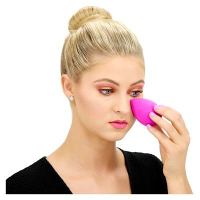 Imagem 5 do produto Esponja para Maquiagem Sigma Beauty - Practk Power Blender - 1 Un