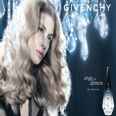 Imagem 6 do produto Ange ou Démon Givenchy - Perfume Feminino - Eau de Parfum - 100ml