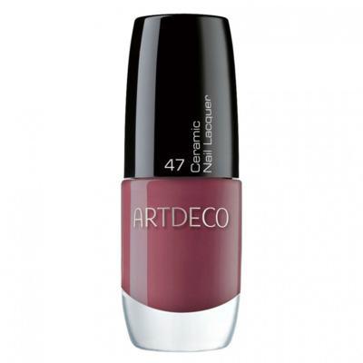 Ceramic Nail Lacquer Artdeco - Esmalte - 47 - Fragrant Rose