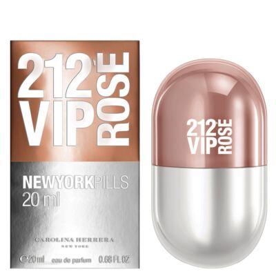 Imagem 2 do produto 212 Vip Rosé Pills Carolina Herrera - Perfume Feminino - Eau de Parfum - 20ml