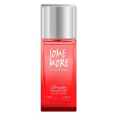 Imagem 2 do produto Some More Pour Femme Dream Collection - Perfume Feminino - Eau de Toilette - 100ml