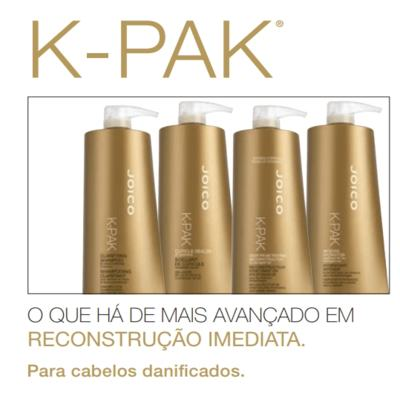 Imagem 6 do produto Joico K-Pak Protective Hairspray Fixador - Joico K-Pak Protective Hairspray Fixador 300ml
