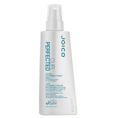 Imagem 4 do produto Joico Curl Perfected Spray Modelador - Joico Curl Perfected Spray Modelador 150ml
