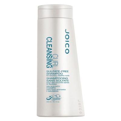 Imagem 1 do produto Joico Curl Cleansing Shampoo
