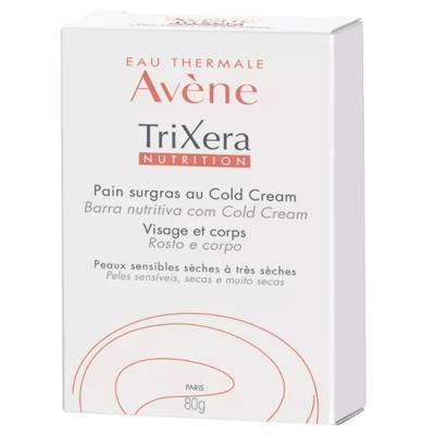 Avene Trixera Nutrition Sabonete Barra