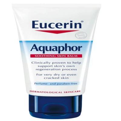 Imagem 4 do produto Pomada Reparadora Eucerin Aquaphor - 50g -