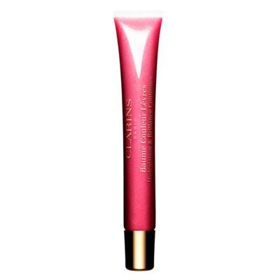 Imagem 1 do produto Baume Couleur Lèvres Clarins - Brilho Labial - 04 - Raspberry Smoothie