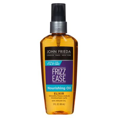 Imagem 1 do produto John Frieda Frizz Ease Nourishing Oil Elixir - Soro Antifrizz - 88ml