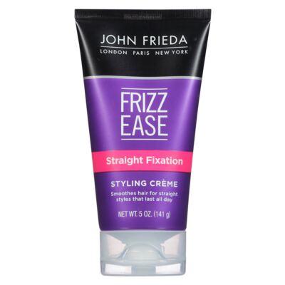 Imagem 1 do produto John Frieda Frizz Ease Straight Fixation - Protetor Térmico - 141g