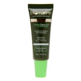 Biomarine Control Derm A5 Concentrado Secativo Antiacne - Biomarine Control Derm A5 Concentrado Secativo Antiacne 15g