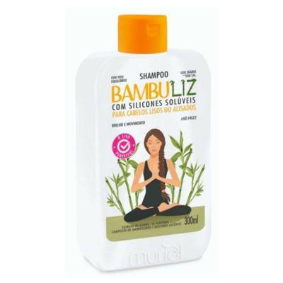 Shampoo Muriel Bambuliz 300ml