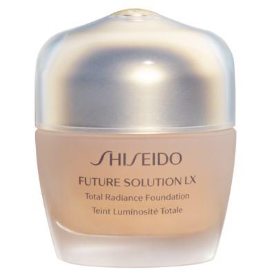 Base Facial Shiseido - Future Solution LX Total Radiance Foundation - Neutral 2
