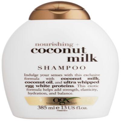 Imagem 1 do produto Shampoo Ogx Coconut Milk