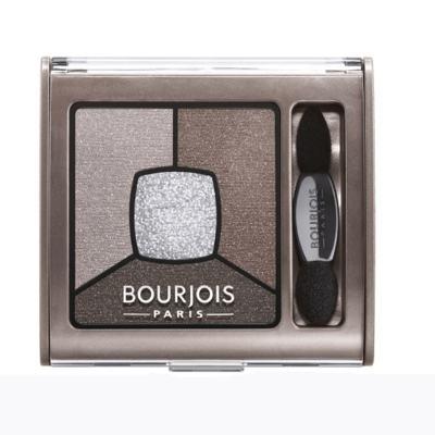 Imagem 6 do produto Smoky Stories Bourjois - Paleta de Sombras - 05 - Good Nude