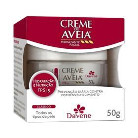 CREME DAVENE  CLÁSSICO 50GR