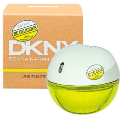 Imagem 5 do produto Be Delicious Dkny - Perfume Feminino -  Eau de Parfum - 50ml