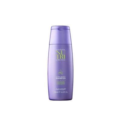 Imagem 3 do produto Alfaparf Nutri Seduction Ultra Moist  - Shampoo - 250ml