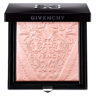 Iluminador em Pó Givenchy - Teint Couture Shimmer Powder - Pink