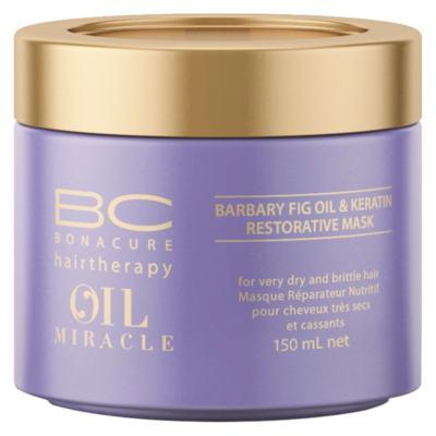 Imagem 2 do produto Schwarzkopf  BC Bonacure Oil Miracle Barbary Fig - Máscara de Tratamento - 150ml