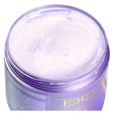 Imagem 4 do produto Schwarzkopf  BC Bonacure Oil Miracle Barbary Fig - Máscara de Tratamento - 150ml