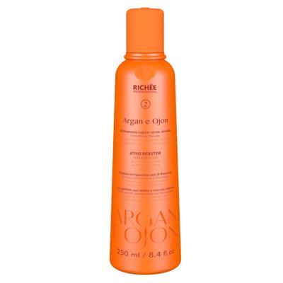 Imagem 1 do produto Richée Professional Argan e Ojon - Shampoo Ativo Redutor - 250ml