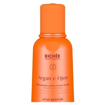 Imagem 3 do produto Richée Professional Argan e Ojon - Shampoo Ativo Redutor - 250ml