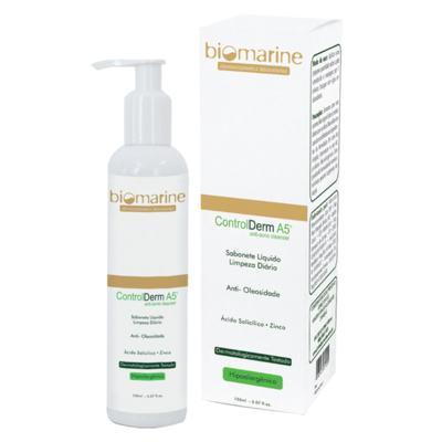 Imagem 3 do produto Sabonete Líquido Facial Biomarine - Control Derm - 150ml