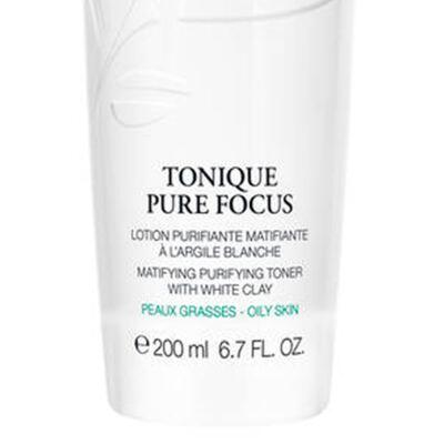 Imagem 2 do produto Loção Tônica para Peles Oleosas Lancôme Pure Focus Lotion - 200ml