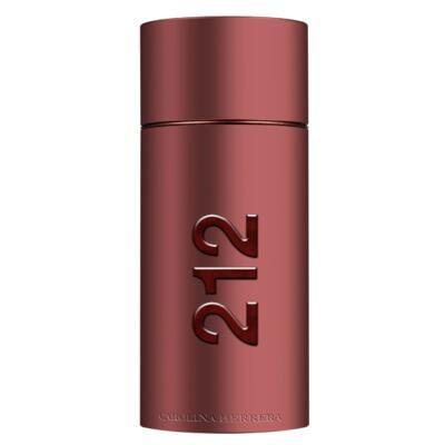 Imagem 1 do produto 212 Sexy Men Carolina Herrera - Perfume Masculino - Eau de Toilette - 50ml