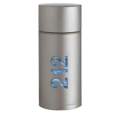 Imagem 4 do produto 212 Men De Carolina Herrera Eau De Toilette Masculino - 200 ml
