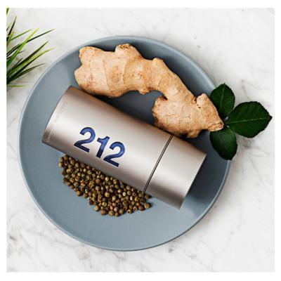 Imagem 4 do produto 212 Men Nyc Carolina Herrera - Perfume Masculino - Eau de Toilette - 50ml