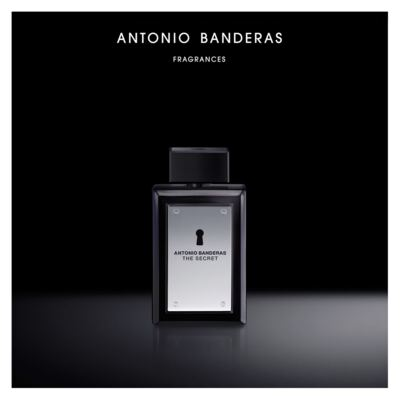 Imagem 4 do produto The Secret Antonio Banderas - Perfume Masculino - Eau de Toilette - 200ml
