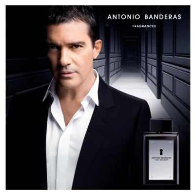 Imagem 5 do produto The Secret Antonio Banderas - Perfume Masculino - Eau de Toilette - 200ml