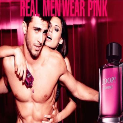 Imagem 6 do produto Joop! Homme Joop! - Perfume Masculino - Eau de Toilette - 30ml