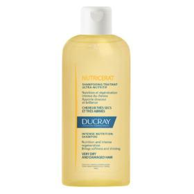 Ducray Nutricerat - Shampoo Nutritivo - 200ml