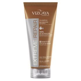 Vizcaya Extreme Repair - Shampoo - 200ml