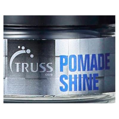 Imagem 2 do produto Truss Shine Pomade - Pomada - 55g
