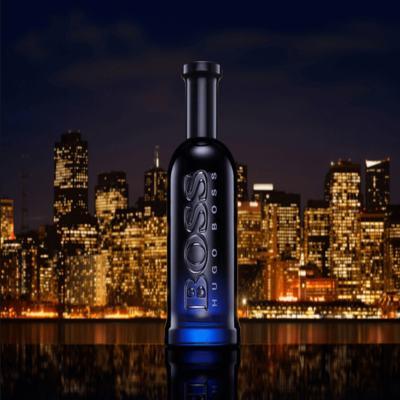 Imagem 4 do produto Boss Bottled Night Hugo Boss - Perfume Masculino - Eau de Toilette - 30ml