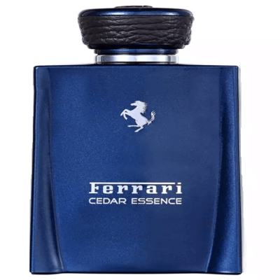 Perfume Ferrari Cedar Essence Eau de Parfum Masculino