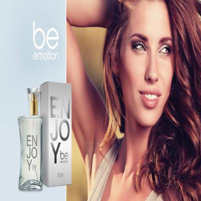 Imagem 2 do produto Enjoy Be Emotion - Para Elas - | 100ml