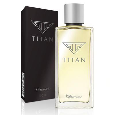 Imagem 1 do produto Titan Be Emotion - Para Eles - | 100ml