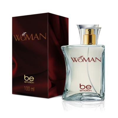 Imagem 2 do produto It Woman -   100ml