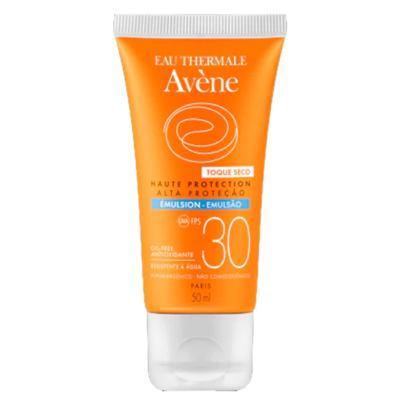 Imagem 1 do produto Avène Emulsão Fps 30 Avène - Protetor Solar - 50ml