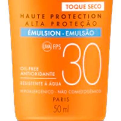 Imagem 2 do produto Avène Emulsão Fps 30 Avène - Protetor Solar - 50ml
