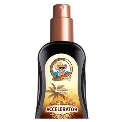 Imagem 2 do produto Australian Gold Accelerator Dark Tanning Instant Bronzer - Spray Acelerador do Bronzeado - 237ml