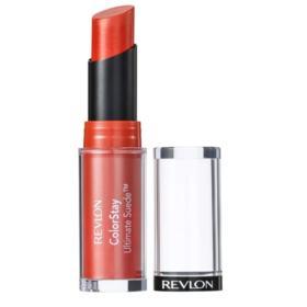 Colorstay Ultimate Suede Revlon - Batom - 097 - Designer