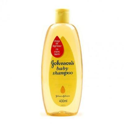 Imagem 6 do produto Shampoo Johnsons Baby - Regular | 400ml