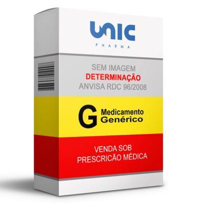Tadalafila 20mg 4 comprimidos Genérico Eurofarma